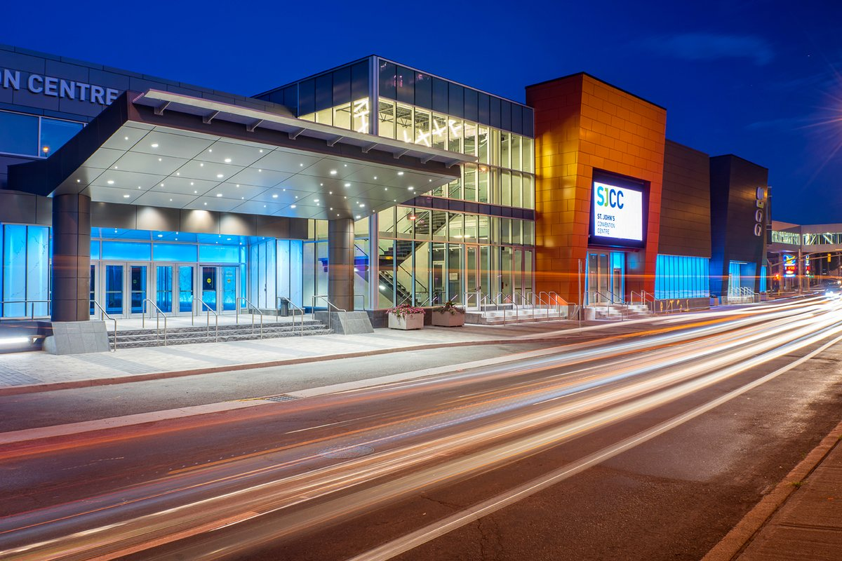 St. John's Convention Centre